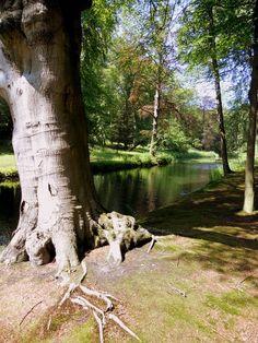 Landgoed Elswout, Overveen, The Netherlands