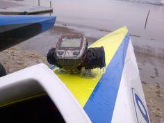 Winter Kayak flatwater - AG79