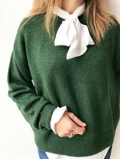 Pull vert H&M