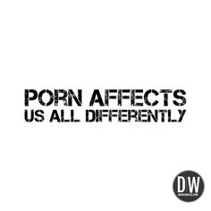 How has porn affected you or someone you love? #pornfree #quitporn #drdougweiss #pornsucks #menofpurity