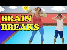 Brain Breaks Ideas: 10 Crossing Midline Activities for Kids | Childhood101