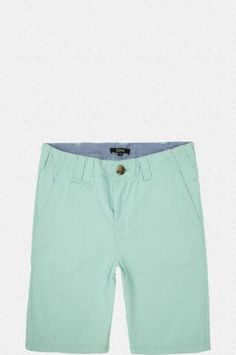 Mint Green Knee-length Casual Chino Shorts ( #S144SOM00D01)  To give you a hip look and outstanding comfort, we have designed this pair of shorts in a cool mint green hue.  Buy Here: http://zovi.com/mint-green-knee-length-casual-chino-shorts--S144SOM00D01