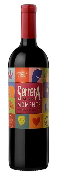 Serrera Moments on Packaging of the World - Creative Package Design Gallery