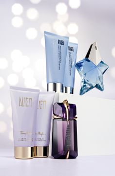 Angel by Thierry Mugler 'Bewitching' gift set.
