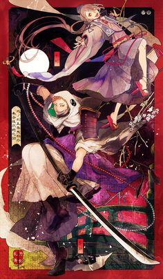 No larger size available Anime Love, Anime Guys, Cartoon Games, Fantasy Character Design, Couple Art, Bungo Stray Dogs, Manga Comics, Manga Drawing, Ink Painting