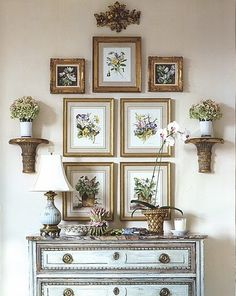 WALL DECORATING IDEAS for-the-home