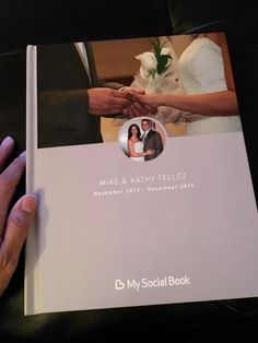 My Social Book by Mike & Kathy