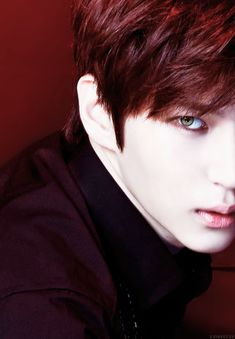 VIXX - Leo (eyes) by aitnix.deviantart.com on @deviantART