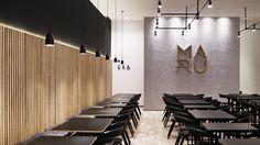 Galeria de Maru Asian Cuisine / SOLO Arquitetos - 1