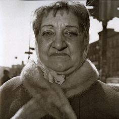 Photographed by Diane Arbus