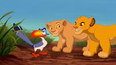 """Disney has announced the voice of Zazu in the live-action """"Lion King,"""" and Pride Rock is so lit right now Lion King Remake, The Lion King 1994, Lion King Movie, Simba Und Nala, Lion King Timon, Disney Lion King, Hakuna Matata, All Disney Movies, Disney And More"""