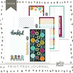 Room At His Table Traveler's Notebook Card Set - Illustrated Faith Faith Bible, Illustrated Faith, Travelers Notebook, Pray, Ephemera, Notebooks, Illustration, Journaling, Cards