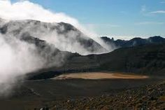 Land of the long white cloud - New Zealand, Tongariro crossing