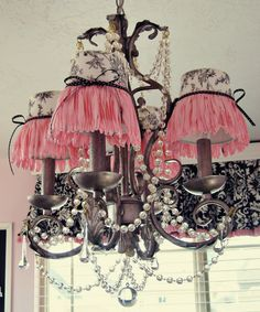 SnowyBliss: Add a smidge of WOW! Embellished lighting.