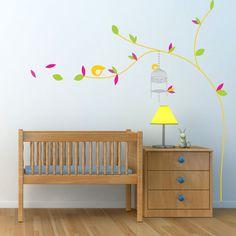 Com os Adesivos Knoblauch você decora sua casa com exclusivos adesivos desenhados por artistas plásticos e com material de altíssima qualidade. Aproveite para decorar aquele espaço especial da sua casa. www.Dinda.com.br