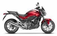 La Honda NC750S pourrait bien être le compagnon de voyage idéal. La combinaison de puissance et d'économie de carburant agrémentera à coup sûr vos déplacements touristiques. Laissez aller votre esprit d'aventure avec la Honda NC750S.