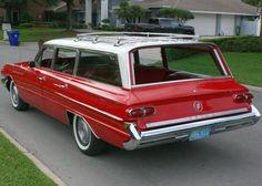 1962 Buick Invicta W