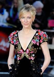 cate blanchett on the street - - Yahoo Image Search Results