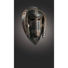 Masque, Bamana, Mali | Lot | Sotheby's