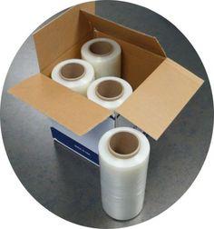 16inch*60Ga*1500Ft Stretch Film, Tableware, Dinnerware, Plastic Wrap, Tablewares, Dishes, Place Settings