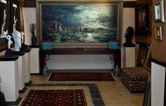 Dimitrov Art gallery, Dullstroom