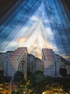 Creative use of light