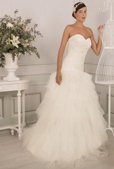 Vestidos de boda en getafe