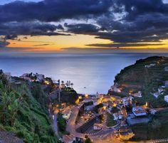 Ponta do Sol, Madeira, Portogallo