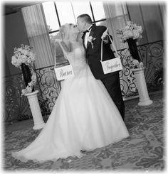 #aZebraWedding #PhotoFinishArtPhotography  #wedding #NorthgateCountryClub #morilee #M2MilanBridal  #realbrides