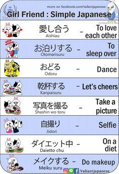 Von dir lerne ich besser/ schneller und lustiger Japanisch. Arigato gozaimasu, Daizo.