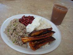 Como Preparar Salpicon | Recetas Nicaragüenses