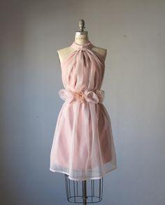 mismatched bridesmaid dresses  / Romantic /  by AtelierSignature
