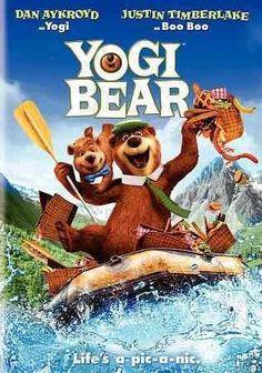 Yogi Bear (Blu-ray/WS) Dan Aykroyd (voice), Justin Timberlake (voice), Anna Faris, Tom Cavanagh, T. Streaming Vf, Streaming Movies, Hd Movies, Movies To Watch, Movies Online, Movies And Tv Shows, Movie Tv, Action Movies, Anna Faris