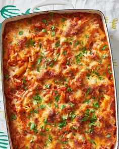 How To Make An All Star Baked Ziti Recipe Baked Ziti Ziti Baked Ziti Recipes With Ground Beef