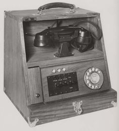 Exchange equipment for the Egyptian state railway; semi-automatic exchange MSTE, 1942. IET Archives NAEST 211/02/10/08 C.9114