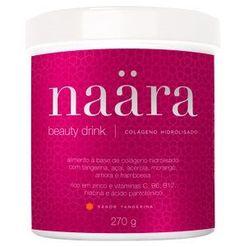 Naara Beauty Drink Jeunesse – A bebida da Beleza!