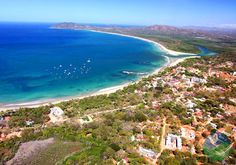 Tamarindo, Guanacaste, Costa Rica. Spent three amazing days here dancing, swimming, surfing, and meeting some great people.