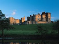 England. June and I spent our honeymoon here.