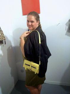 Estera Tajber bag