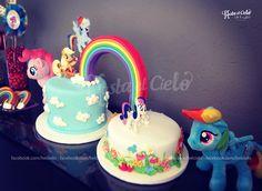 Resultado de imagen para my little pony cake