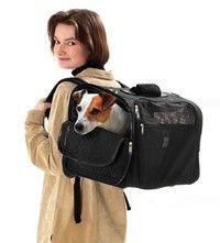 Sac de transport pour chien/chat pas cher, Sacs de voyage discount, Animalerie en ligne,
