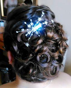 Bridal upstyle Dreadlocks, Bridal, Hair Styles, Beauty, Beleza, Dreads, Bride, Hair Makeup, Hair Looks