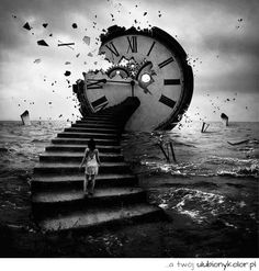 Imagem de time and clock