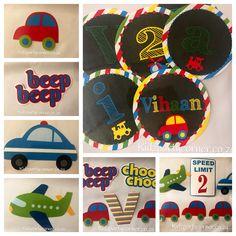 Party Corner, Transportation Theme, Party Themes, Party Ideas, Party Supplies, Favors, Kids Rugs, Pretoria, Create