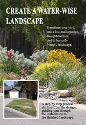 Is for... Water Wise Landscaping, Landscape Design, Landscapes, Plants, Paisajes, Scenery, Landscape Designs, Plant, Planets