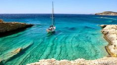 Discover Greece' s hidden treasures with affordable sailing vacation