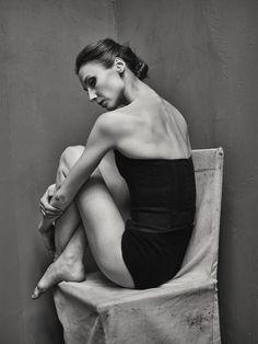 Svetlana Zakharova | Dance. Passion. Life.