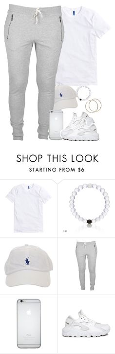 """""""this is my ootd cause it's like 62 degrees in lex rn """" by daisym0nste ❤ liked on Polyvore featuring NIKE"""