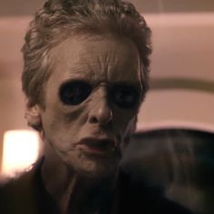 Blogtor Who: Doctor Who Series 9: Before The Flood teasers