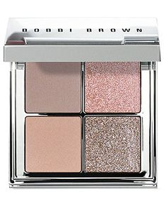 Bobbi Brown Nude Glow Nude Eye Palette - Love these colors!
